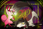 Welcome 2013 by VivzMind
