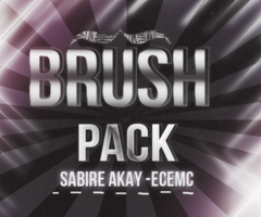 Brush Pack by Ecemc
