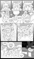 Animorphs The Discovery pg7 by fauxfolklore