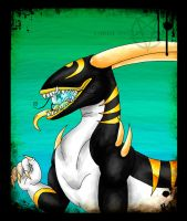 Gore Challenge- Vore/Cannibalism by Carlie-NuclearZombie