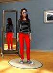 Izzi Starspiral- Sims by awesomepeep0098