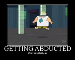 Total Drama Abduction by AbominationOfTime