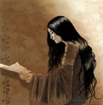 Arwen by Lily-Atelier