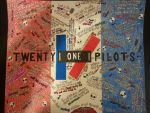 Twenty One Pilots Mural 2 by Deathwisher3228