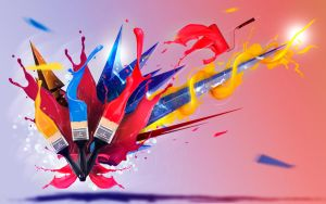 Color Everywhere by folkensioner