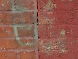 New and Old Bricks by Dozerson