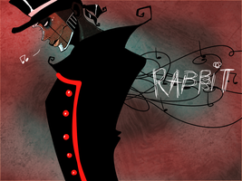 RRRABBIT ::Steam Powered Giraffe:: by Bippie