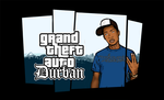GTA South Africa by maphumulo