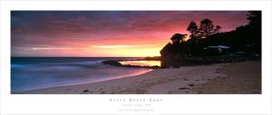 Avoca Dawn by MattLauder