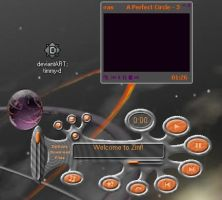 tjd -- orbiting media player by timmy-d