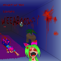 night of the living weeaboos by Keirii-of-Celts