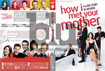 HIMYM Season 7 Custom DVD Cover by blurokr