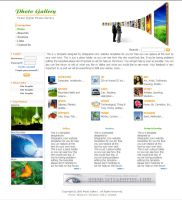 Photo Gallery - Power Digital by isfahangraphic
