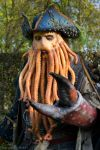 Davy Jones 3 by DinjaDONUT