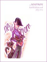 nevermore by Kat-Nicholson