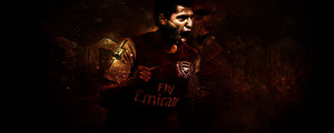 Aguero In Arsenal by madeinjungle