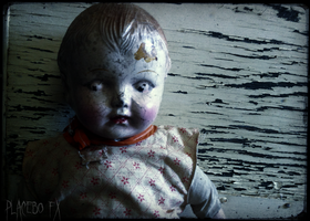 Dreams of a Child by PlaceboFX