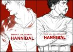 Hannibal by kanapy-art