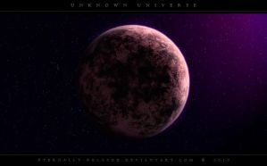 Unknown Universe by Eternally-Relaxed