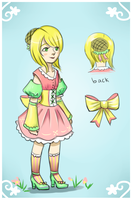 Pastel Lolita Adoptable [CLOSED] by CultishCookie