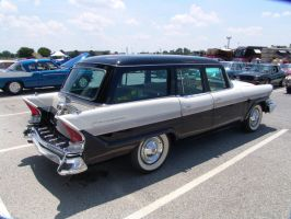 1957 Packard Clipper Country Sedan  02 by Skoshi8