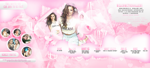 selena header | .psd download by SparksOfLights