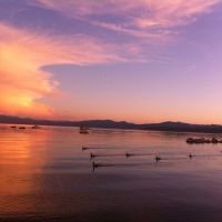 Lake Tahoe 2 by SAnneM