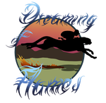 Dreaming of Flames Logo by Flamestorm11