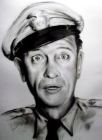 Don Knotts by lucidity69