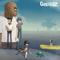 Plastic Beach by ritobo
