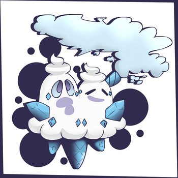 Vanilluxe by Coonstito