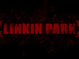 Linkin Park by CrazyKamakazeeChair