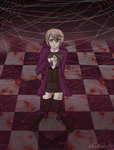 Alois Trancy by NikyArtist