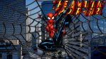 The Amazing Spider-Girl wp by SWFan1977