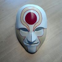 Amon mask by littlerobin87