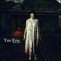 The Evil by Nina-Visallo