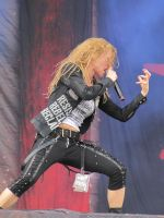 Arch Enemy at Sonisphere 12 by thehellpatrol