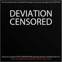 THIS TITLE WAS CENSORED BY SOPA by HauntedCherub