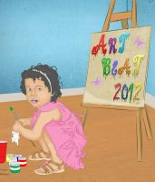 Art Beat 2012 by DEchartea