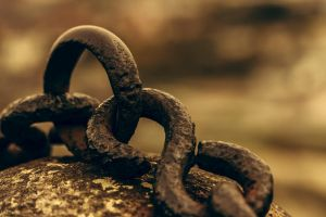 Chained by AronKwok