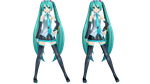 PjD F Shader Test by Haruhi-chan4ever