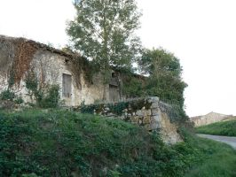 Vieille maison by gratteloup