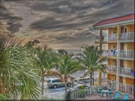 Pelican point HDR by bricolage54
