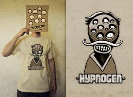 Hypnogen shirt by MaComiX