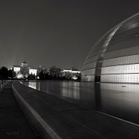 National Centre by RenenViola