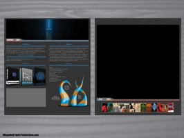 MGYP website V2.1 by genecapone
