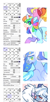 Brush settings (old) by fursalot