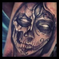 Muerta by A-I-M-L-ArtIsMyLife