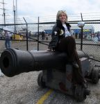 Aph Alfred Moar Cannons by OhioErieCanalGirl
