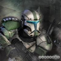 CLone Commando Fixer by Commando-Fixer